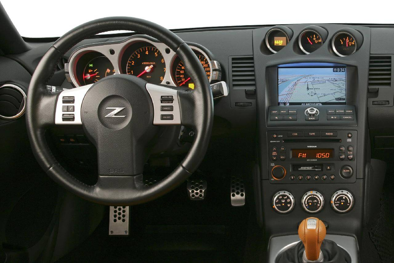 Nissan 350z 2008 interior image gallery hcpr nissan 350z 2008 interior image gallery hcpr 2004 nissan 350z touring interior images hd cars wallpaper vanachro Images