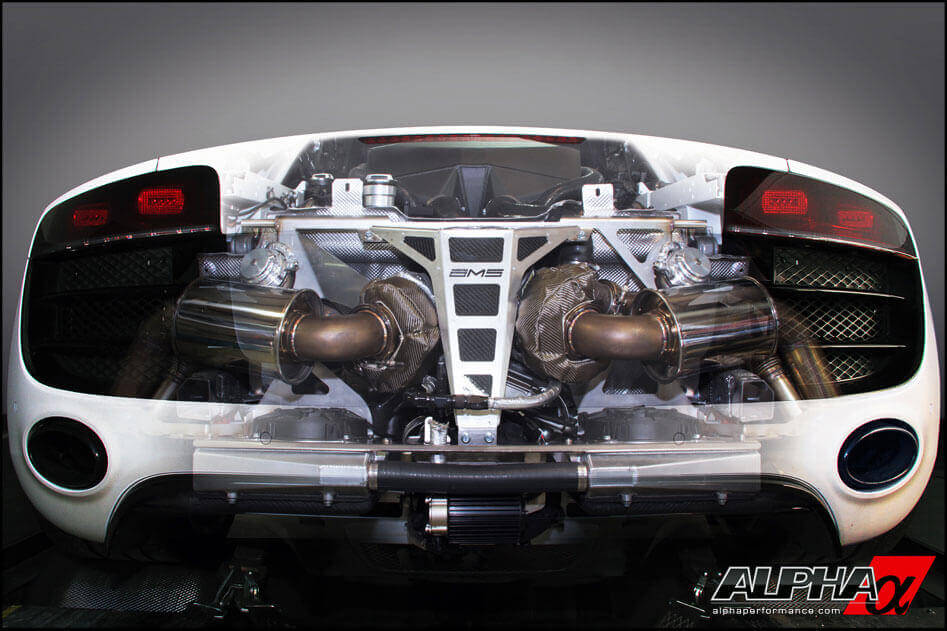 How To Make Your Audi R8 Even More Bad – Exotic Whips TV
