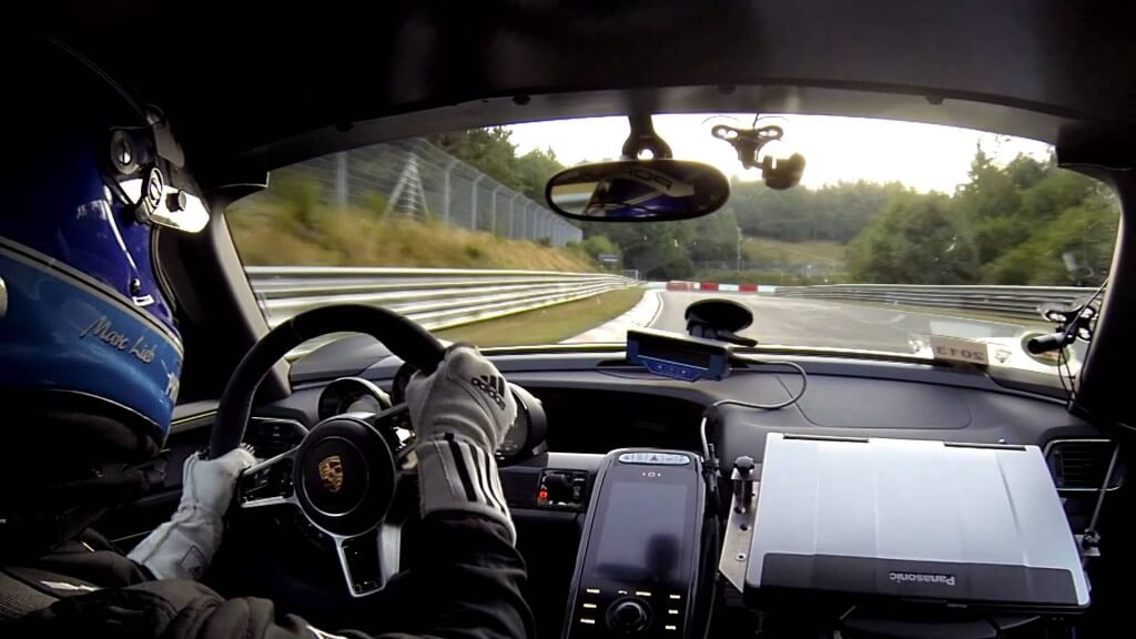 ride in the porsche 918 at the nurburgring exotic whips tv. Black Bedroom Furniture Sets. Home Design Ideas