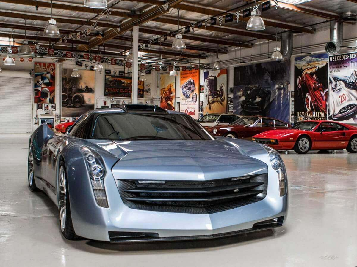 Jay Leno S Car Collection Worth