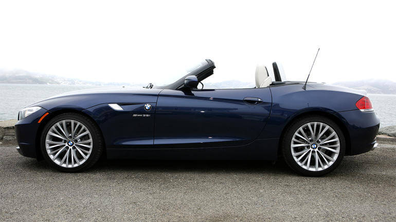 11 Of The Best Convertibles Under $30K – Exotic Whips TV
