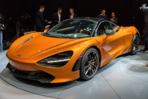 Mclaren Just Keeps Winning With The New Mclaren 720s