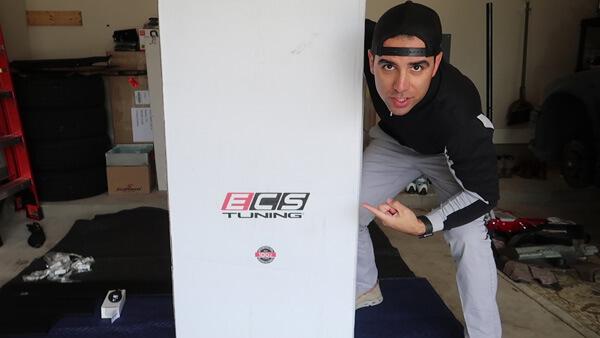 e36 m3 parts haul