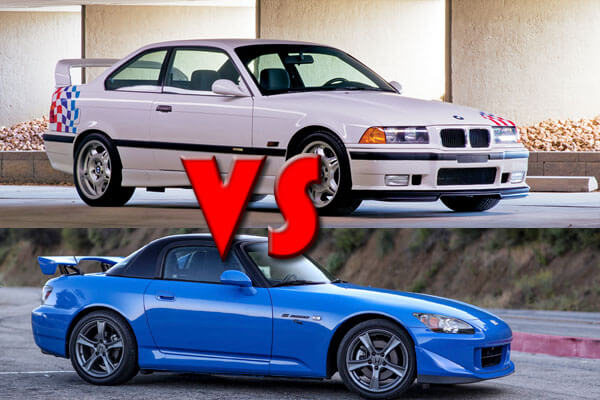 s2000 or e36 m3