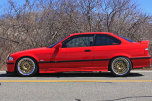 Is Buying A Cheap E36 M3 Under $5K Worth It?