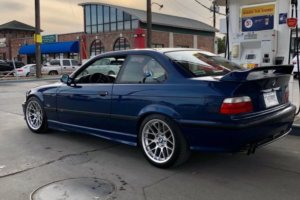 5 Things You NEED To Know Before Buying an E36 M3